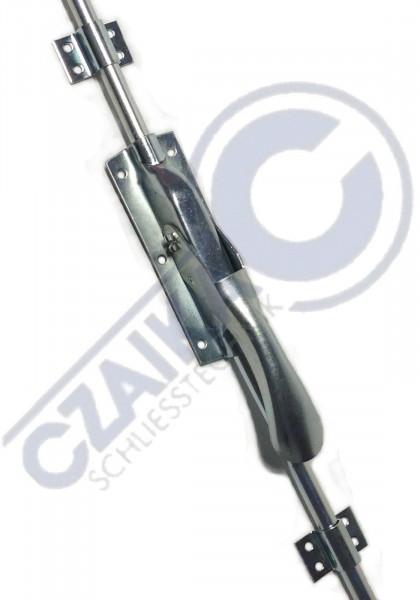 GSGTTR12 Tortreibriegel komplett 13mm