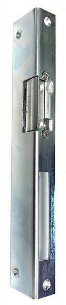 FFSBL61BV17P-V Winkelschließblech & Türöffner ohne Entriegelung rechts