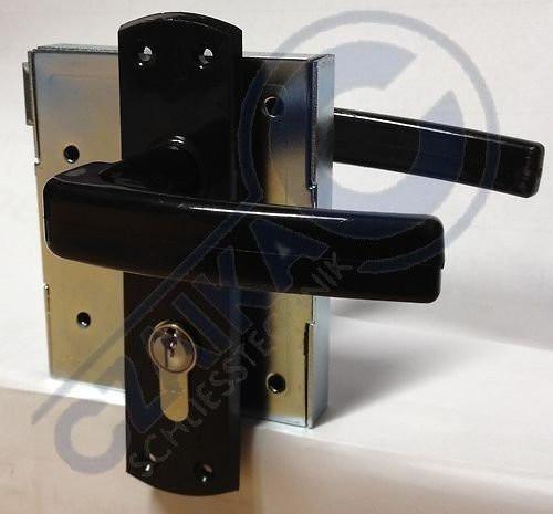 Universal 79PK Kastenaufschraubschloss mit PZ 3040 für TS 32mm