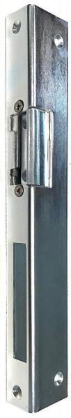 FFSBL62BV17EP-V Winkelschließblech & Türöffner mit Entriegelung links