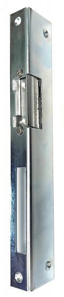 FFSBL62BV17P-V Winkelschließblech & Türöffner ohne Entriegelung links