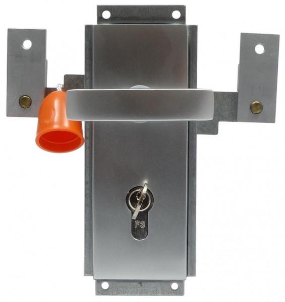 G10859AM515NP30 Garagenschloss für Kipp- Schwing- & Flügeltor