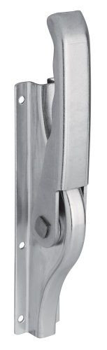 ST415510 Tortreibriegelschloss 10mm Stangenschlaufen ohne Stangen