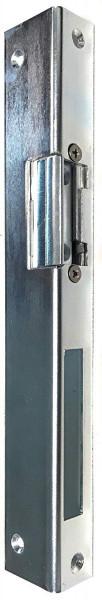 FFSBL61BV17EP-V Winkelschließblech & Türöffner mit Entriegelung rechts
