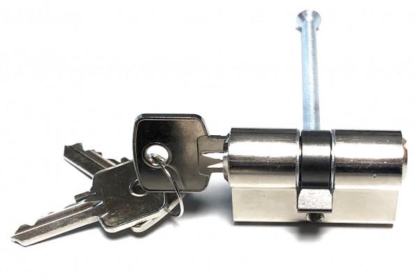 ZP2222 Profilkurzzylinder VS