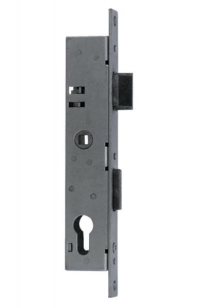Rohrrahmenschloss 1004 72 V 5mm Dm 8,5