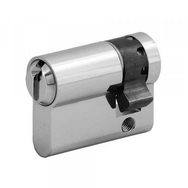 WI11060 Halbzylinder WILKA 6stiftig