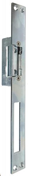 ZBSBF25250FF17EP-V Flachschließblech &Türöffner mit Entriegelung link rechts