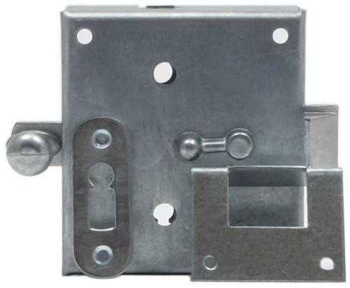 Universal 932BB Kastenschloss Kabuse 2 Schlüssel